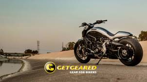10% off Orders Over £200 at GetGeared