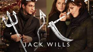 £20 off Orders Over £80 + Exclusive Free Delivery at Jack Wills