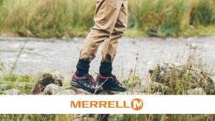 Extra 5% off Sale Orders at Merrell