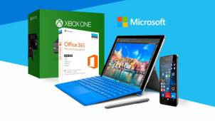 €50 off Orders Over €500 at Microsoft Store