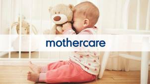 Extra 10% off Sale Clothing & Maternity at Mothercare