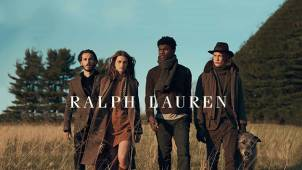 20% off Orders at Ralph Lauren