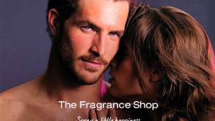 £5 off Orders Over £50 at The Fragrance Shop