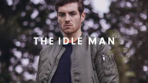 12% off Orders at The Idle Man